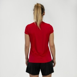 Joma Spike II T-Shirt-Red