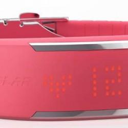 Polar Loop 2 Activity Tracker - Pink