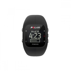 Polar Fitness Watch & Activity Tracker - Black A300