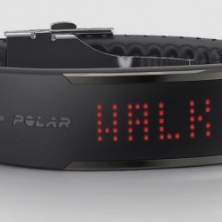 Polar Loop 2 Activity Tracker - Black