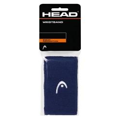 "Head Wristband 5"" - Navy"