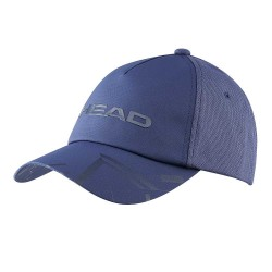 Head Performance Cap for Tennis - Navy