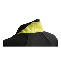 Head Performance Polo Shirt Cooling - Black
