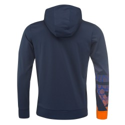 Head Vision Radical Hoody M - Navy
