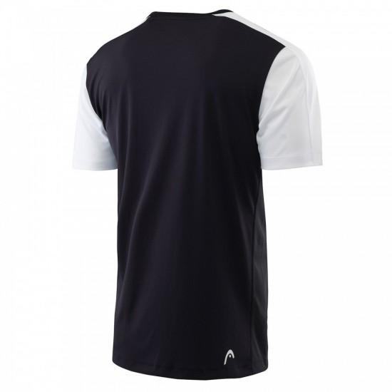 Head Vision M Cypher T-Shirt-Black