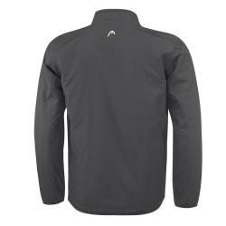 Head Vision Insulated Jacket M - Anthracite