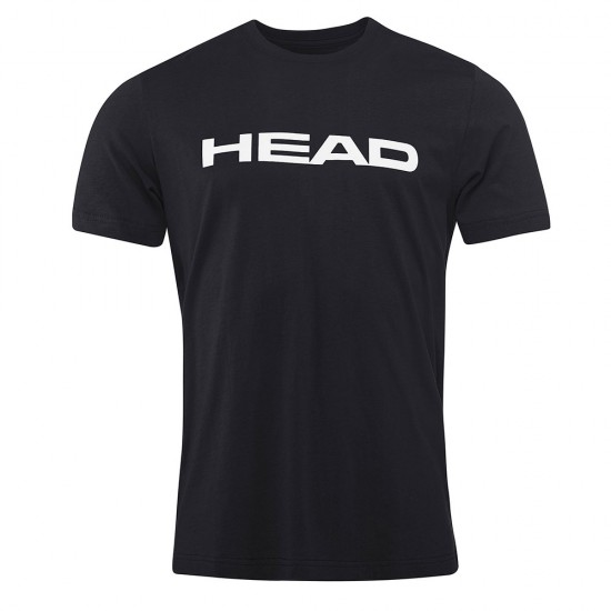 Head Ivan T-Shirt M - Black & White