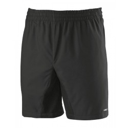 Head Club M Short - Black