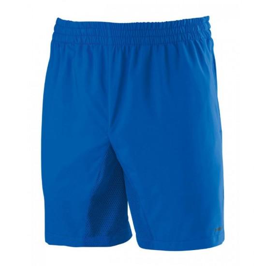 Head Club M Short - Blue