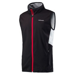 Head Club Vest M - Black