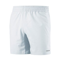 Head Club Shorts M - White