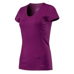 Head Vision Shirt - Purple