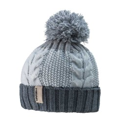 Head Corbets Women's Beanie - Anthracite