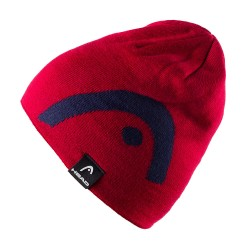 Head Wishbone Corpo Beanie-Red
