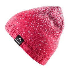 Head Kelly Women's Beanie -Fuchsia