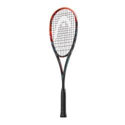 Head Graphene XT Xenon 135 Squash Racket-Strung