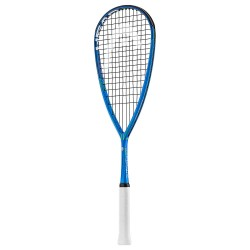 Head Graphene Touch Speed 120 Squash Racket-Strung