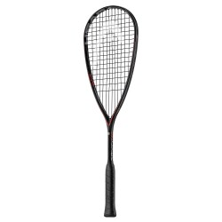 Head Graphene Touch Speed 135 Slimbody Squash Racket-Strung