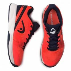 Head Men's Sprint Team 2.5 Tennis Shoes. NRDB