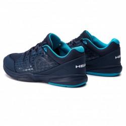Head Men's Brazer Tennis Shoes.  DBBL