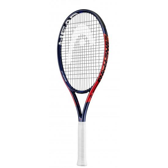 Head IG Challenge LITE (Orange) Tennis Racket
