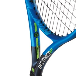 Head Graphene Touch Instinct MP Tennis Racket - UnStrung