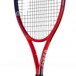 Head MAX Cyber Tour Orange Tennis Racket