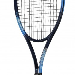 Head MAX Cyber Pro Blue Tennis Racket
