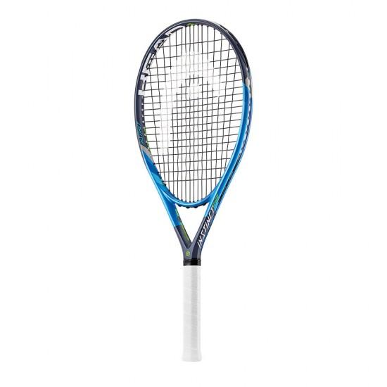 Head PWR Instinct Tennis Racket-UnStrung