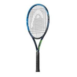 Head IG Challenge MP Blue Tennis Racket-Strung
