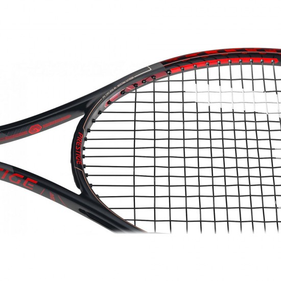 Head Graphene Touch Prestige MID Tennis Racket - Strung