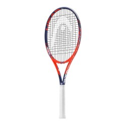 Head Graphene Touch Radical Pro Tennis Racket-UnStrung