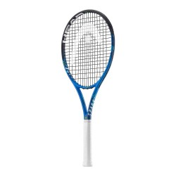 Head MAX Spark Tour (Blue) Tennis Racket-Strung