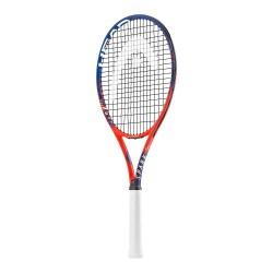 Head MAX Spark Pro (Orange) Tennis Racket-Strung