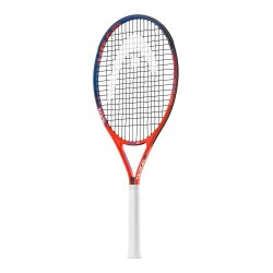 Head Radical Jr 26'' Tennis Racket-Strung