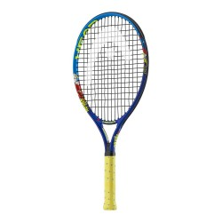 Head Novak 21 Junior Tennis Racket-Strung