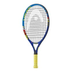 Head Novak 19 Junior Tennis Racket-Strung