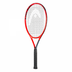 Head Radical Jr 26'' Tennis Racket-Strung 2020 Model