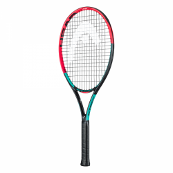 Head Gravity Jr 26'' Tennis Racket-Strung