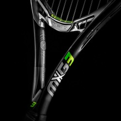 Head MXG 3 Tennis Racket-UnStrung