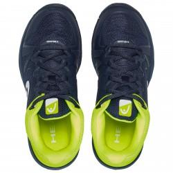HEAD Revolt Pro 2.5 Junior Tennis Shoe (Only UK-1)