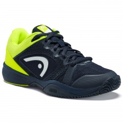 HEAD Revolt Pro 2.5 Junior Tennis Shoe