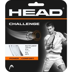Head Challenge Tennis String - 12M