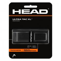 Head UltraTac XL Squash Grip-Black
