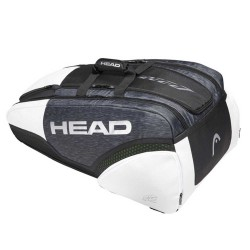 Head Djokovic 12R MonsterCombi Racket Bag