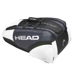 Head Djokovic 12R MonsterCombi Racket Bag