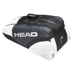 Head Djokovic 9R MonsterCombi Racket Bag