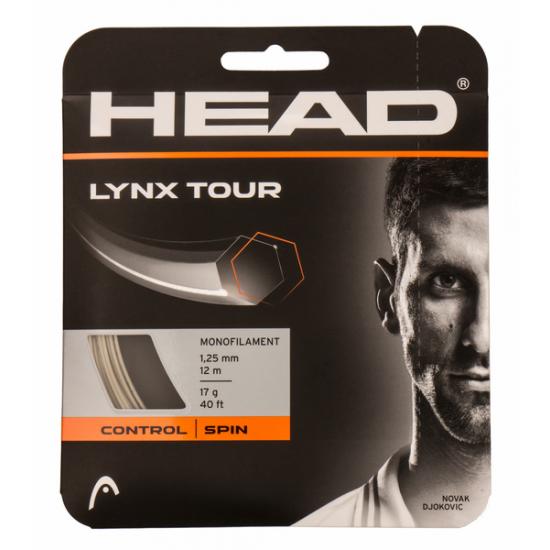 Head Lynx Tour 17g Tennis String
