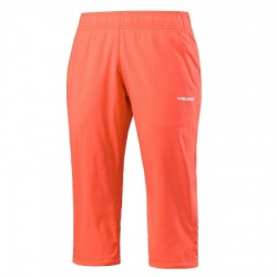 Head Club Capri W - Coral