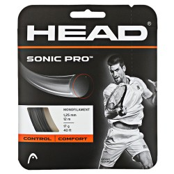 Head Sonic Pro 17 Tennis String